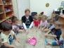 Творческие занятия в «Психолого – педагогической развивающей Песочнице»
